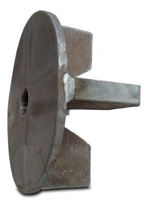 Impellers for Dredging Pumps