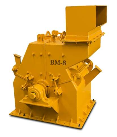 Crusher Mill BM-8