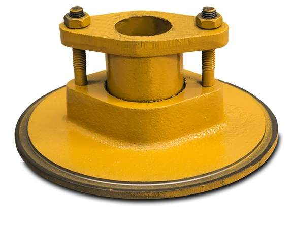 Gasket Press Flange