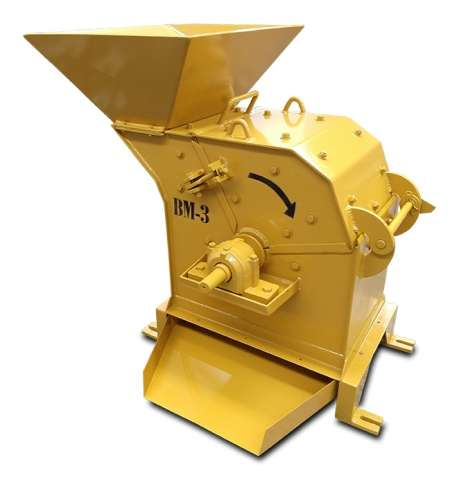 Crusher Mill BM-3