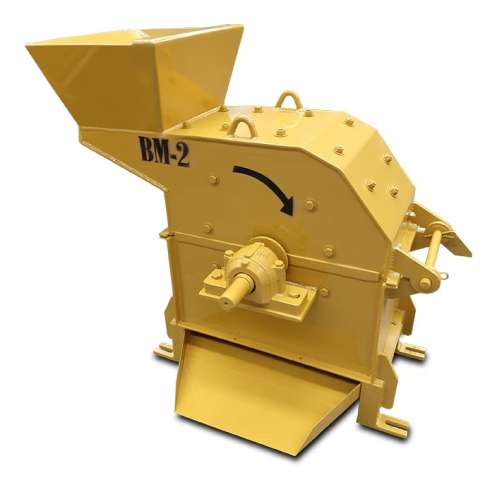 Crusher Mill BM-2