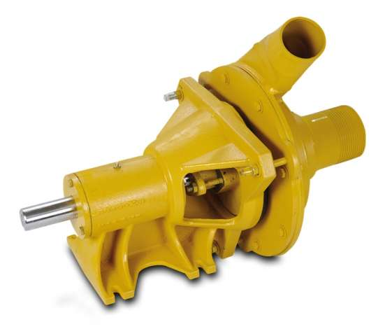 High Pressure Water Pump 4x3